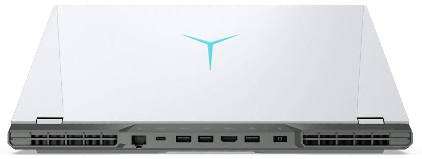 Lenovo ra mắt laptop gaming Legion 5 Pro